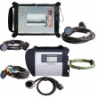 MB SD Connect C4 Star Diagnosis Tool With WiFi 2020.03 Plus EVG7 Diagnostic Controller Tablet PC