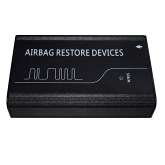 CG100 Airbag Restore Devices Support Renesas V5.0.3.0
