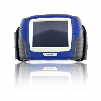 Original Update Online XTOOL PS2 GDS Gasoline Universal Car Diagnostic Tool with pinter Same function as X431 GDS