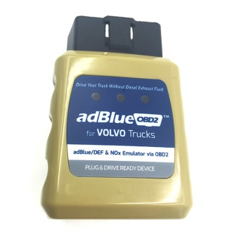 adblueOBD2 for VOLVO Trucks
