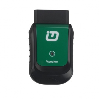 V10.1 VPECKER Easydiag WINDOWS 10 Wireless OBDII Full Diagnostic Tool With Special Function