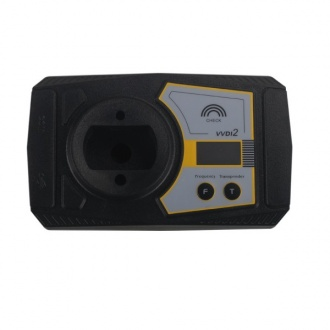 Original Xhorse V4.0.0 VVDI2 Commander Key Programmer for VW/Audi/BMW/Porsche Full Version