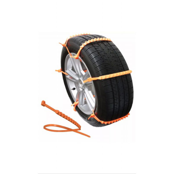 Us 10 00 Hot Sale Zip Grip Go Cleated Tire Traction