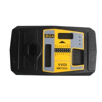 Original Xhorse V2.1.7 VVDI MB BGA Tool Benz Key Programmer Including BGA Calculator Function For Customer Bought Xhorse