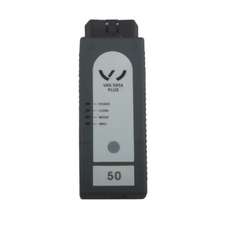 New VAS 5054 Plus ODIS V4.2.3 Bluetooth with OKI Chip Support UDS Protocol