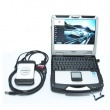 Best Quality Porsche Piwis Tester II V18.100 with CF30 Laptop