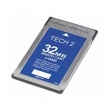 32MB PCMCIA Memory CARD FOR GM TECH2 Six Software -GM,OPEL,SAAB,ISUZU, SUZUKI Holden