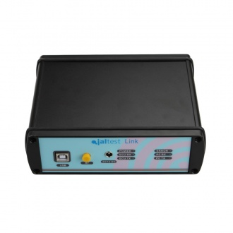 Jaltest-link Truck Multibrand Diagnostics Diesel Diagnosis Interface Heavy and Medium Truck Diagnostic Tool V2012B