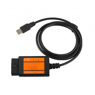 Ford scanner usb diagnostic tool