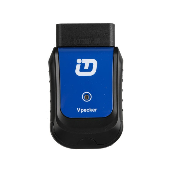 Bluetooth Version V10.1VPECKER Easydiag OBDII Full Diagnostic Tool with Special Function Support WINDOWS 10