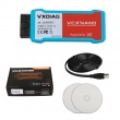 VXDIAG SuperDeals VXDIAG VCX NANO for Ford/Mazda 2 in 1 with IDS v117 WIFI Version