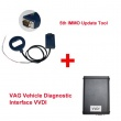 VVDI VAG Commander Plus 5th IMMO Update Tool