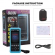 Launch DIY Code Reader CReader 8001 CR8001 Full OBD2 Scanner with Oil Resets Service