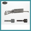 LISHI VA2T 2-in-1 Auto Pick and Decoder For Peugeot/Citroen