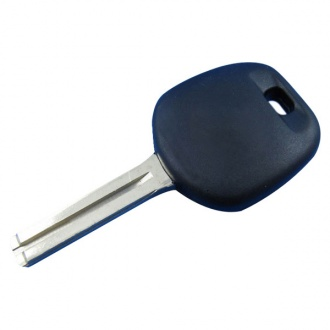 Transponder Key 4D60 TOY48 (Short) For Lexus 5pcs/lot