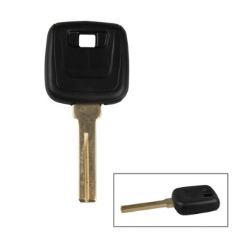 Transponder Key ID44 For Volvo 5pcs/lot