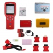 Original Xtool X100+ X-100 PRO Auto key programmer with EEPROM Adapter