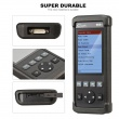 Launch DIY Scanner CReader 9081 CR9081 Full OBD2 Scanner+ABS+SRS+Oil+EPB+BMS+SAS+DPF