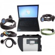 V2017.09 MB SD Connect C5/C4 Star Diagnosis Plus Lenovo T410 Laptop With DTS and Vediamo Engineering Software