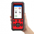 Autel MaxiDiag MD808 Vehicle Code Reader Professional Service Scan Tool for Engine/Transmission/SRS /ABS /EPB/ Oil Reset