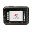2017 Master MST-3000 European Version Universal Motorcycle Scanner Fault Code Sc...
