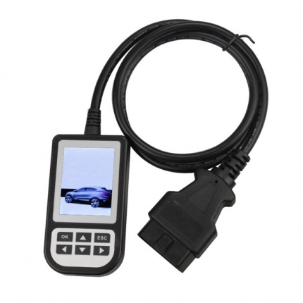 V5.2 Creator C110 C110+ BMW Code Reader Full System Scan Tool for BMW