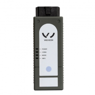 Best Quality VAS6154 Diagnostic Tool for VW Audi Skoda with ODIS V5.1.6 Software  Update Version of VAS 5054A