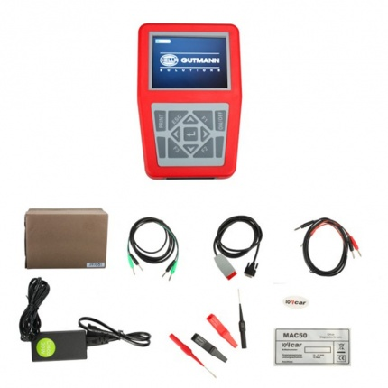 iQ4car Precise Electronic Diagnostics Systems for car