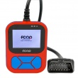 Fcar F502 Heavy Duty Handheld Code Reader for J1939 and J170...