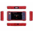LAUNCH Creader CRP123 Premium Diagnostic Code Reader OBDII Scan Tool for Engine/ABS/SRS/Transmission