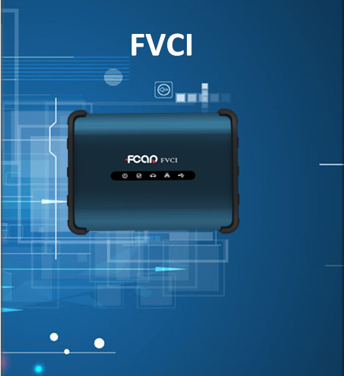 FCAR FVCI PassThru J2534 Reflash Diagnostic Programming Tool Works same as Autel MaxiSys Pro MS908P