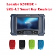 Lonsdor K518ISE Key Programmer Plus SKE-LT Smart Key Emulator