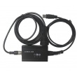 Exclusive Sales Linde Canbox and Doctor Diagnostic Cable 2 in 1 2014 Version