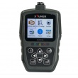 Multi-language XTUNER AM1011 OBDII/EOBD Plus Code Reader Update Online