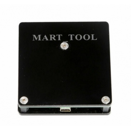 Mart Tool Key Programmer for 2015-2018 Land Rover and Jaguar KVM Keys with Number FK72 HPLA Support All Key Lost