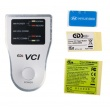 GDS VCI Scan Tool Kia & Hyundai Diagnostic tool with Trigger Module Firmware V2.24 Hyundai Software V19 Kia Software V12