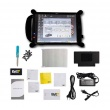 MB SD C4 Star Diagnostic Tool With Vediamo V05.01.00 Development&Engineering Software Plus EVG7 Tablet PC Support Offlin