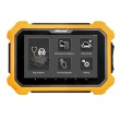OBDSTAR X300 DP PLUS PAD2 A/B/C Configuration Immobilizer+Special Function +Mileage Correction Supports ECU Programming