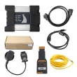 Best Quality BMW ICOM NEXT A+B+C WiFi Scanner BMW Professional Diagnostic Tool With 2021.03V Engineers software