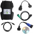 V14.01 MAN Diagnostic Tool MAN CAT T200