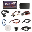 2017 Newest V2.47 KESS V2 V5.017 Manager ECU Tuning Kit Master Version No Token Limitation for Both Car and Trucks