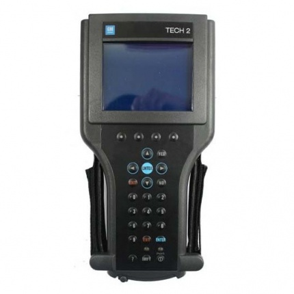 GM Tech2 Tech 2 GM Scanner with CANdi TIS Works for GM/SAAB/OPEL/SUZUKI/ ISUZU/ Holden