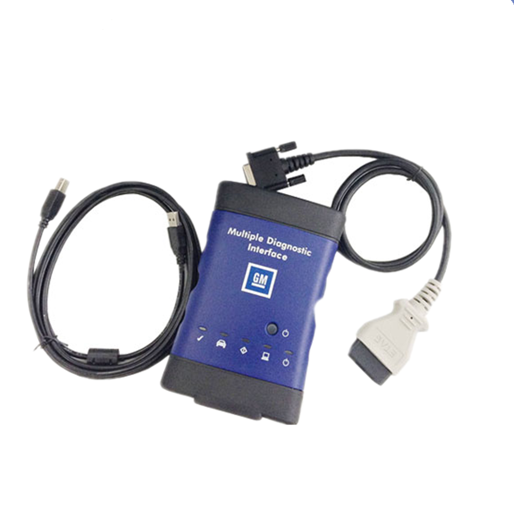 Best Quality MDI for GM Scan Tool With Wifi V2019.03