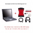 Best Quality Ford VCM II Ford VCM2 Diagnostic Tool V117 With DELL D630 or Lenovo T420 Laptop Ready To Use