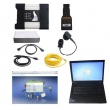 BMW ICOM NEXT A+B+C New Generation OF ICOM A2 With 2019.05V Engineers software Plus Lenovo T410 Laptop Ready to Use
