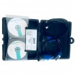 New Holland Electronic Service Tools +DiagnosticProcedures+White CNH DPA5 kit diagnostic tool