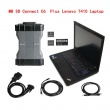 Mercedes BEZN MB SD Connect C6 MB STAR C6 V2019.05 OEM DOIP Xentry Diagnosis tool Plus Lenovo T410 Laptop