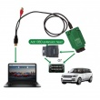 SVCI JLR DoIP SDD Pathfinder  Jaguar and Land Rover Diagnostic Tool for 2005-2020 Supports Online Programming With accou