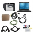 2020.09V MB SD Connect C4/C5 Star Diagnosis Plus Lenovo T420 Laptop With Vediamo and DTS  Engineering Software
