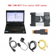 BMW ICOM NEXT BMW ICOM A2 A+B+C Plus Lenovo X220 I5 4GB Laptop V2021.03 Engineers Version Ready to Use